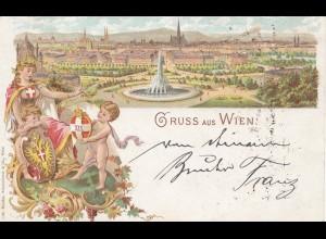 Österreich: AK Wien in die Schweiz