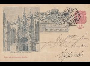 Portugal: 1898: Seccao Ganszsache
