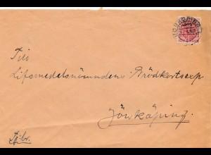 Schweden: 1919: Jonköping