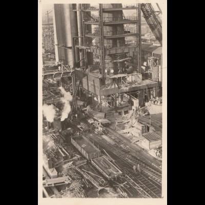 Tschecheslowakei: Ansichtskarte - Ganzsache