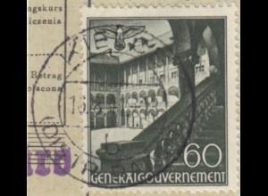 GG Formular 4x Ausschnitte aus Auslandspostanweisung