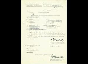 Vorschlag KVK 2. Kl., Bandenkampf, Malkow-Zablocie, 04.44, SS Reiterabteilung, Cholm, FP 16107C