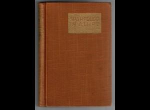 Spähtrupp im Äther, Erlebnisse Fliegeroffizier, 1940, mit Bildern