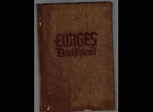 Ewiges Deutschland, Sicherheitspolizei und SD, Sonderkommando Zeppelin, WHW 1940