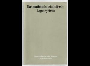 Das nationalsozialistische Lagersystem, 1990, 1165 Seiten, Nachschlagewerk