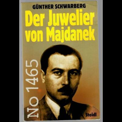 Der Juwelier von Majdanek, 1991, interessant