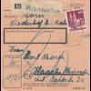 BiZone Paketkarte 1948: Malching Inn nach Haar, Nachgebühr