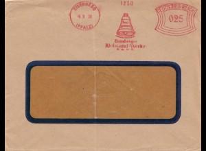 Eisenberger Klebsand Werke - Glocken 1930