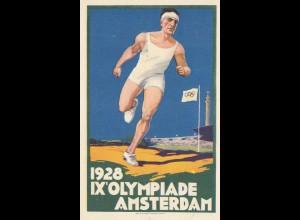 Olympiade 1928: Niederlande nach Den Haag