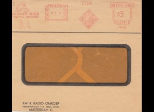 Brief Amsterdam 1938-Kath. Radio