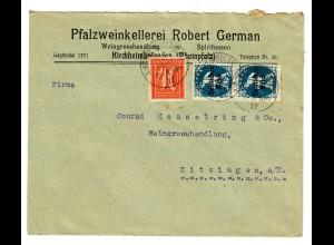 11x Kirchheimbolanden, Bad Dürkheim, Edenkoben, Neustadt adH, Hambach, Maikammer
