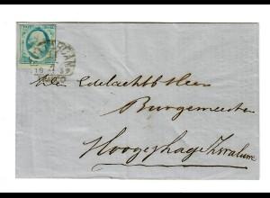 catalog #1, Rotterdam 1859