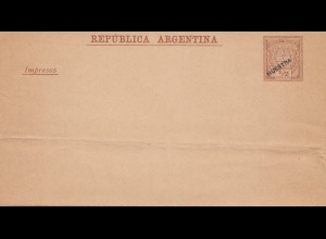 Argentinien: Muestra, Bug