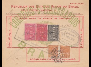 Brazil: 1939: Valenca/Bahia
