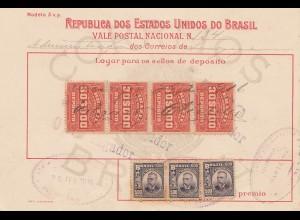 Brazil: 1916: Bahia