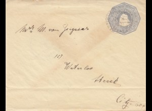 British Guiana Georgetown 1901