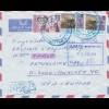 Haiti: 1984: Registered to BMW München