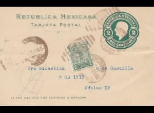 Mexico 1929: letter Vera Cruz