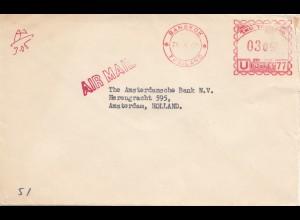 Thailand 1960: Bangkok to Amsterdam