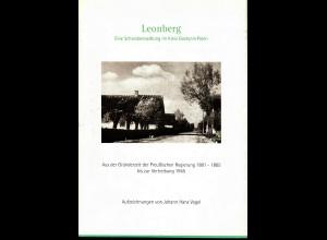 Leonberg: Schwabensiedlung im Kreis Gostynin-Polen