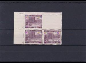 Böhmen & Mähren **, postfrisch, MiNr. 33 , Leerfeld, Stern