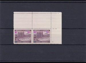 Böhmen & Mähren (B&M) **, postfrisch, Michel Nr. 33 , Leerfeld, Stern