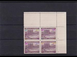 B&M **, postfrisch, Michel Nr. 33 , Leerfeld, Stern