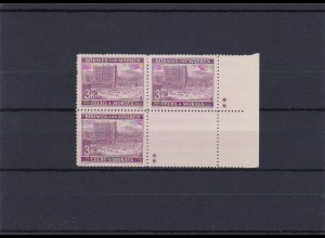 Böhmen & Mähren (B&M) **, MiNr. 33 , Leerfeld, Stern