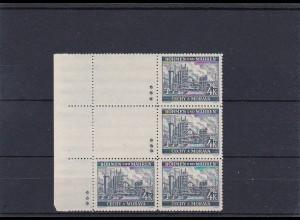 Böhmen & Mähren: postfrisch, MiNr. 34 , Leerfeld, Stern