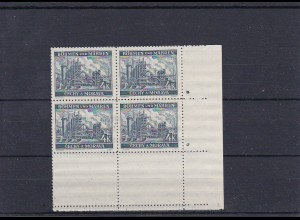 MiNr. 34 , Leerfeld, Stern, Böhmen & Mähren (B&M), **