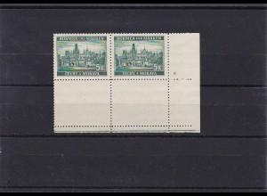 Böhmen & Mähren (B&M) **, postfrisch, MiNr. 35 , Leerfeld, Stern