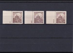 Böhmen & Mähren (B&M) **, postfrisch, MiNr. 41 STERNE