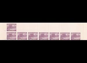 Böhmen & Mähren (B&M) **, postfrisch, MiNr. 33, Leerfelder Sterne