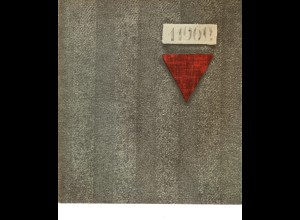 Konzentrationslager Dachau 1933-45, 1978, ca 220 Seiten,Herausgeber Gedenkstätte