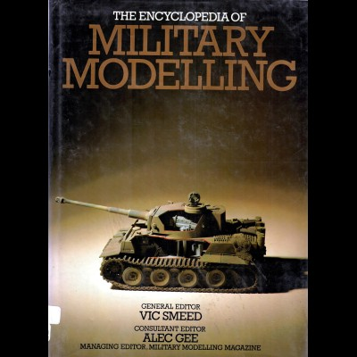 Military Modelling, 1985, 190 pages, color, english