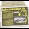Parole der Woche: PdW: Nr. 48/1939 auf Ausschnitt -Giftgas