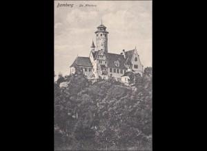 Bayern Aus Sammlung Ansichtskarte: Bamberg