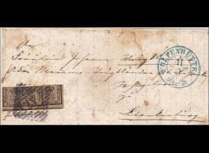 Brief: Wolfenbüttel