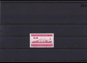 DDR MiNr. 559 I, ** postfrisch
