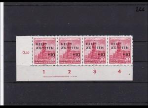 DDR MiNr. 558 I ** postfrisch