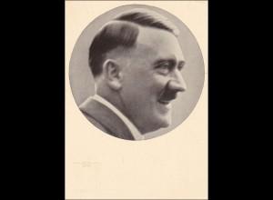 B&M: Propaganda Karte Brünn 1939