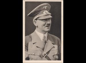 B&M: Propaganda Karte Mährisch Schönberg 1938