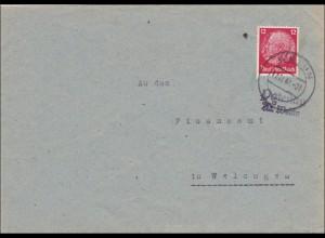 Warthegau: Wilun / Patenau nach Weldungen 1941