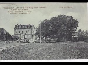 Ansichtskarte AK: Pinzberg, fränk. Schweiz