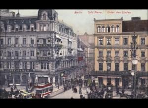 Ansichtskarte AK: Berlin