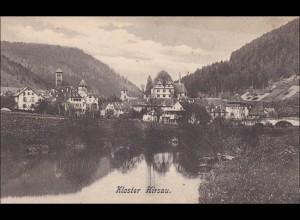 Ansichtskarte: Darmsheim/Böblingen 1906