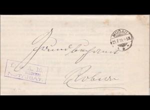 Notariat Mudau 1919